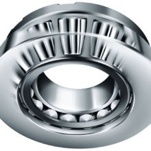 Axial Spherical Roller Bearing