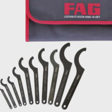 Hook Wrenches